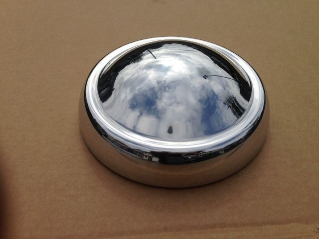 ANSFOLD FOLDING CLASSIC CARAVAN BRAND NEW HUB CAPS X 1 (FREE UK POST)